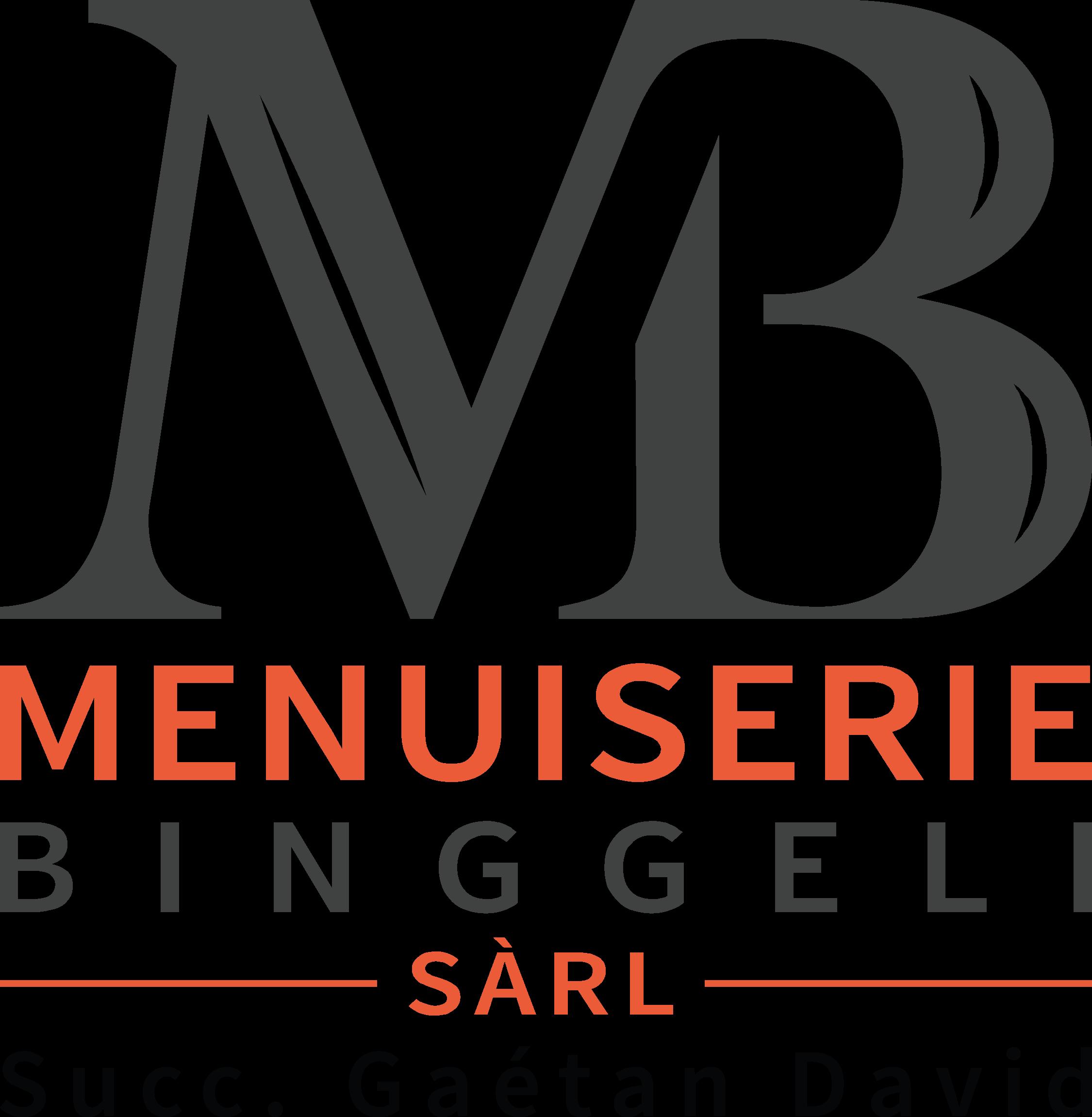 Menuiserie Binggeli, succ. Gaétan David Sàrl